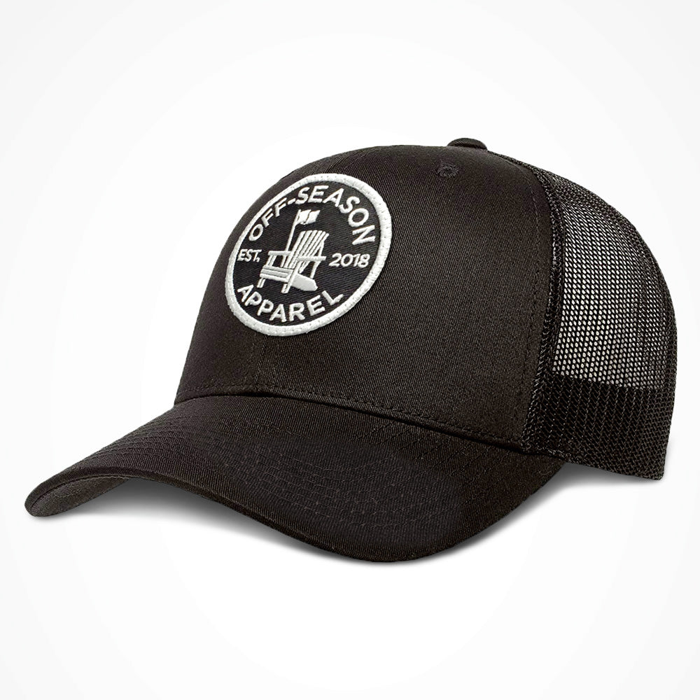 Off-Season Meshback Hat