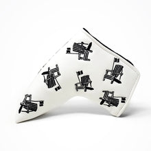 Load image into Gallery viewer, Off-Season Putter Cover - Keep it Classy