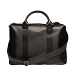 ÉSTIE Briefcase Carbon Leather Premium Estonian Design