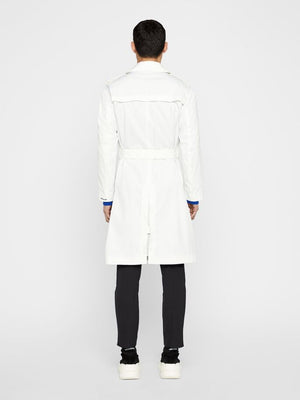 J. Lindeberg Bogart Tech Coat