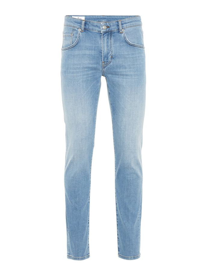 J. Lindeberg Worked Jeans