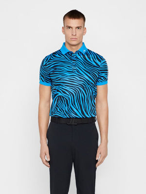 J. Lindeberg Tour Tech Polo