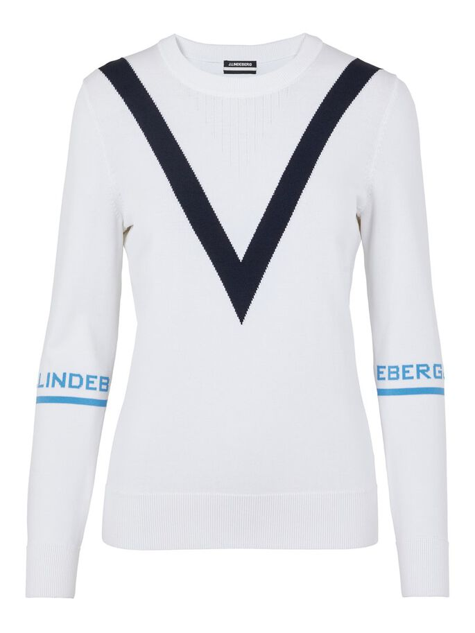 J.Lindeberg Adrianne Knitted Sweater