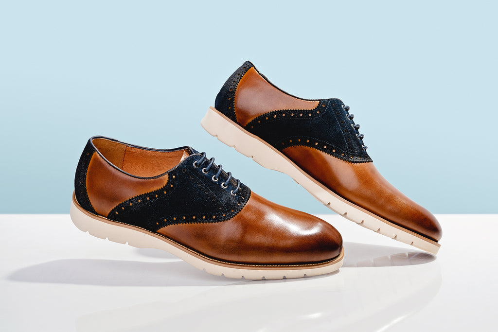 Sulev Leather Shoe