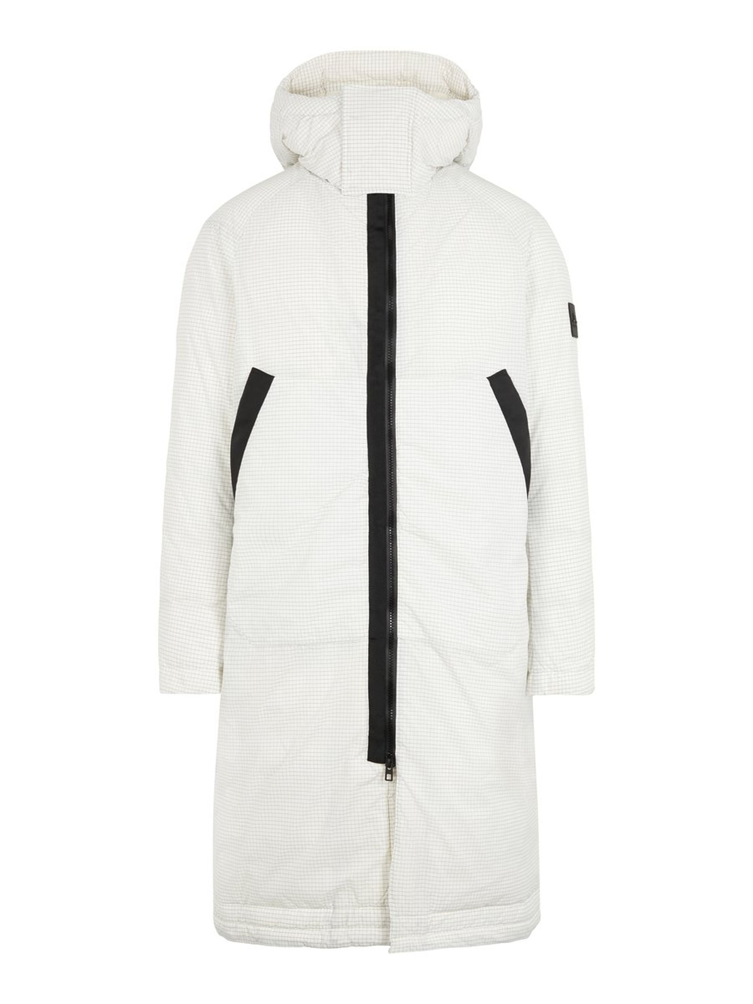 J. Lindeberg Long Winter Coat Parka