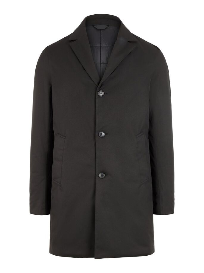 J. Lindeberg Men trench Coat for winter