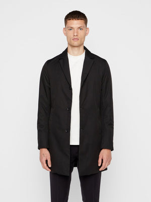 J. Lindeberg Wolger Tech Coat