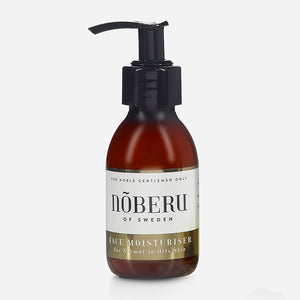 Nõberu Of Sweden Face Moisturiser