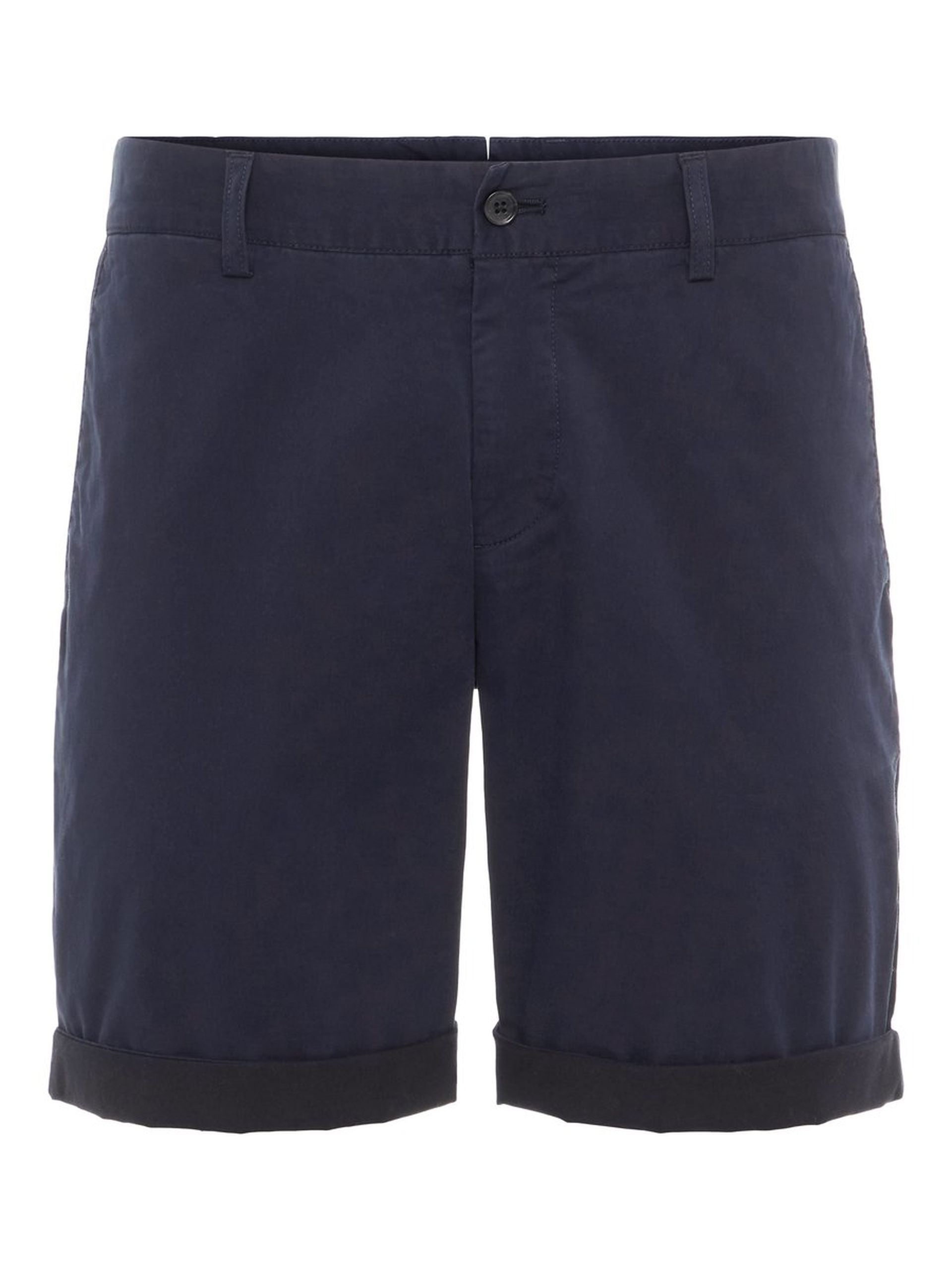 Men's premium quality long summer shorts