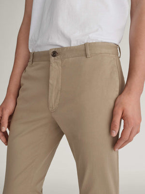 Premium quality beige trousers for men summer collection 2019