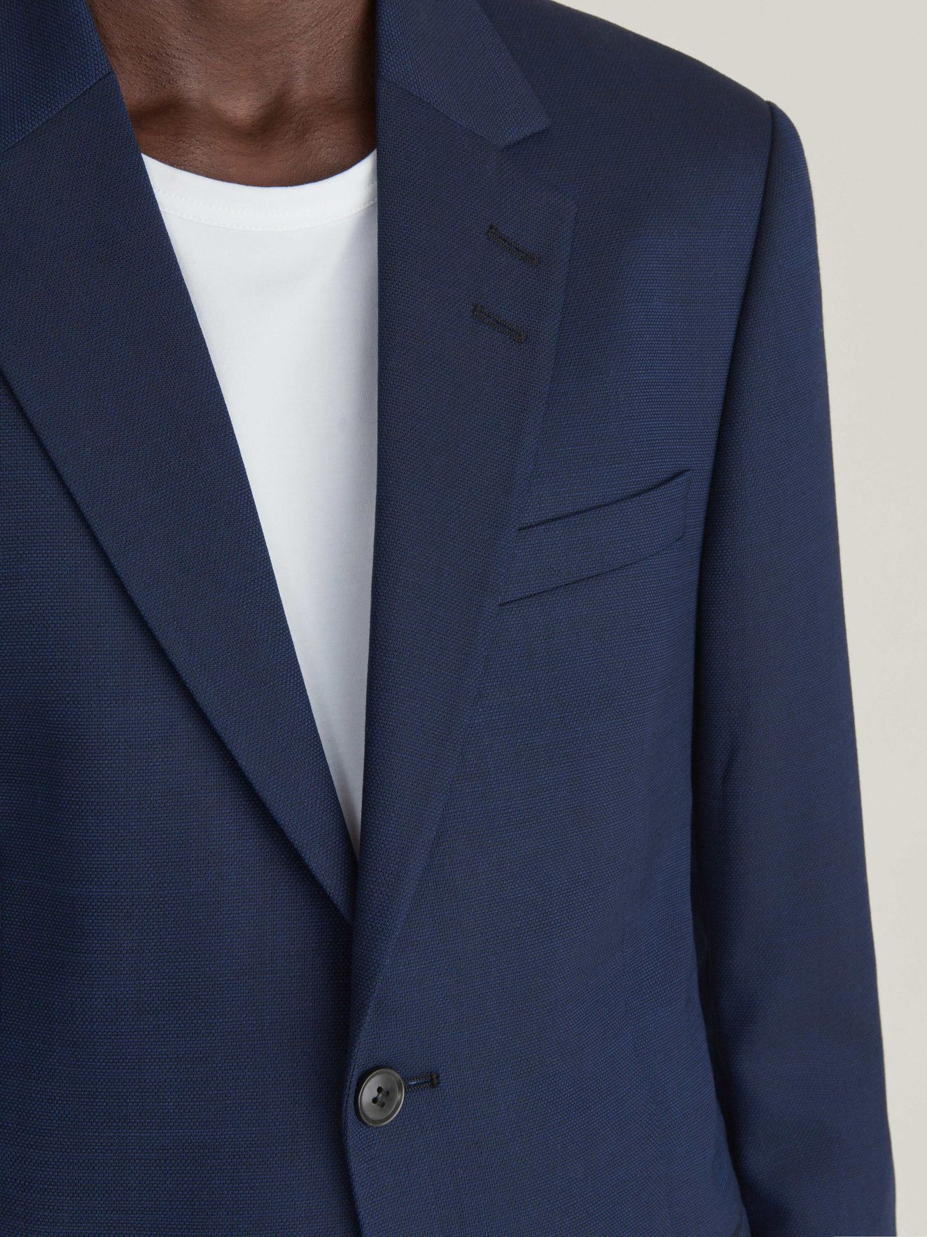 Navy color premium quality mens blazer summer collection 2019