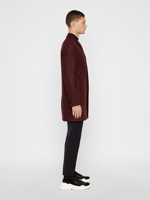 J. Lindeberg Wool Coat