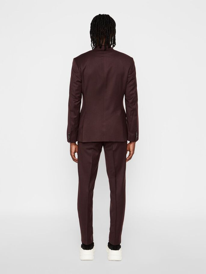 J. Lindeberg Suit Trousers