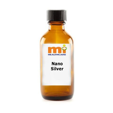 Colloidal Silver 250ml or 1 Litre