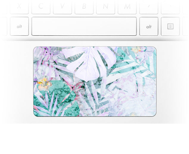 Marbre pastel Sticker Pour Trackpad PC