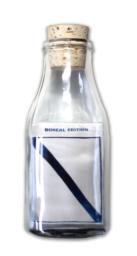 Impossible Bottle (Boreal Edition)
