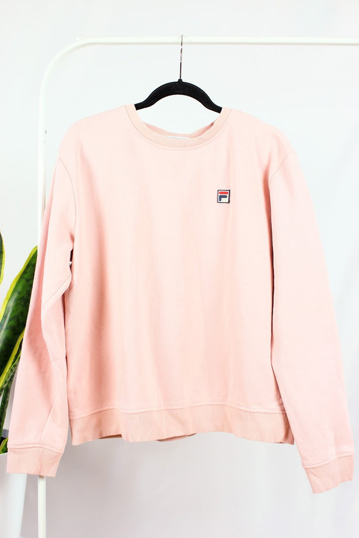 Crewneck rose FILA