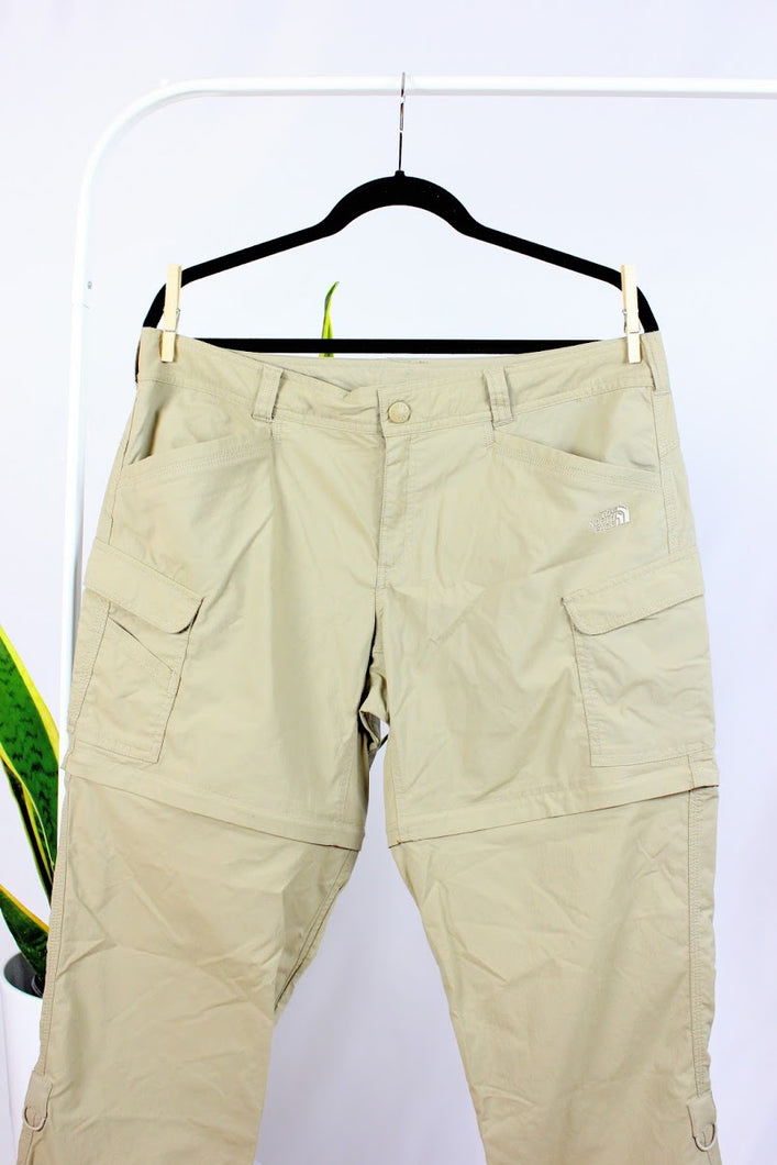 Pantalon cargo beige The North Face