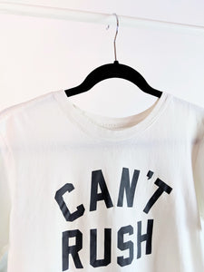 T-shirt Nike « Can't rush this »