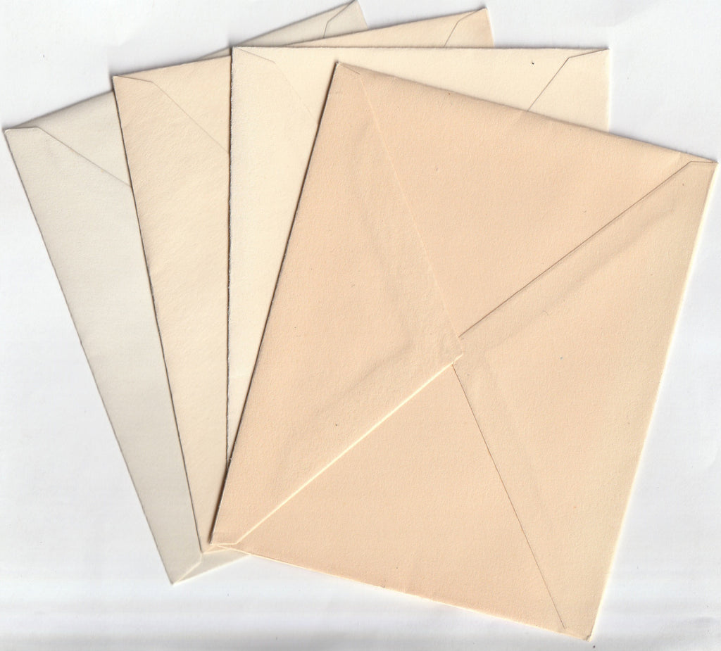 New Year Thank You Cards Envelopes