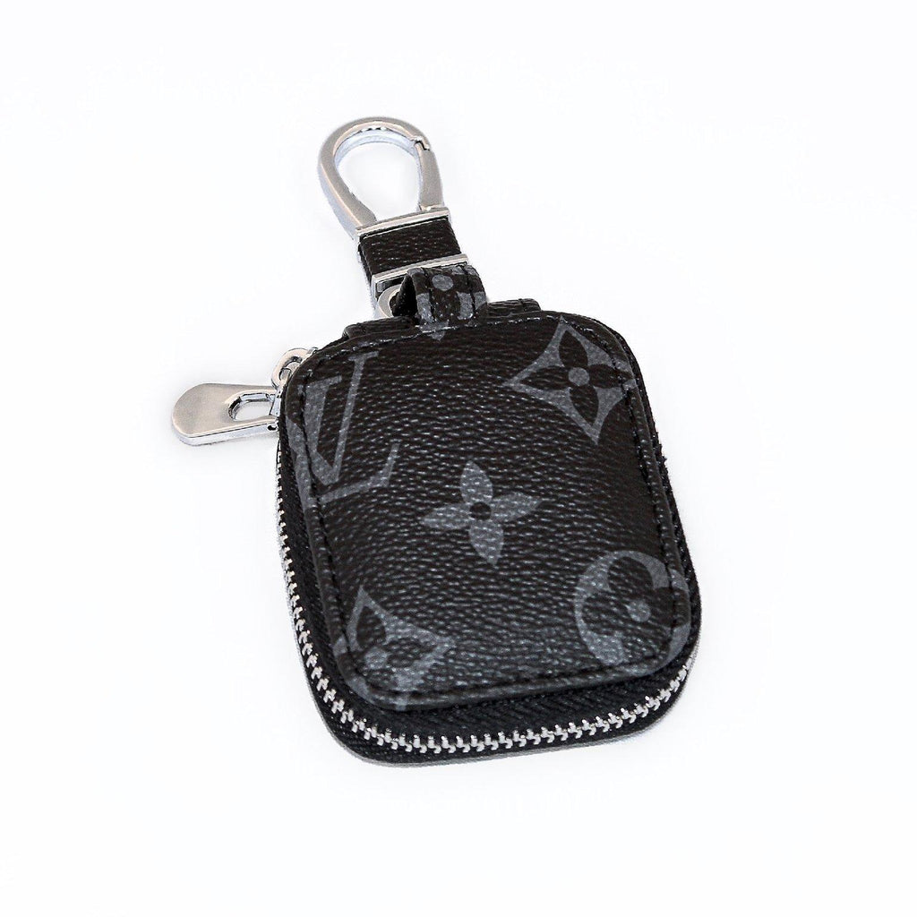 4b773468abf7e0 Custom Airpods Case Louis Vuitton Monogram Graphite