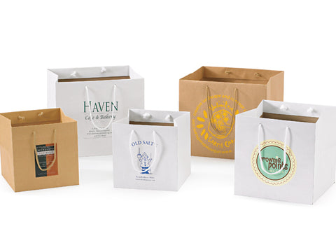 Enviro Take Out European Shopping Bags