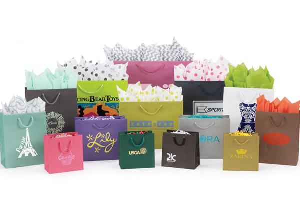 Enviro European Shopping Bags