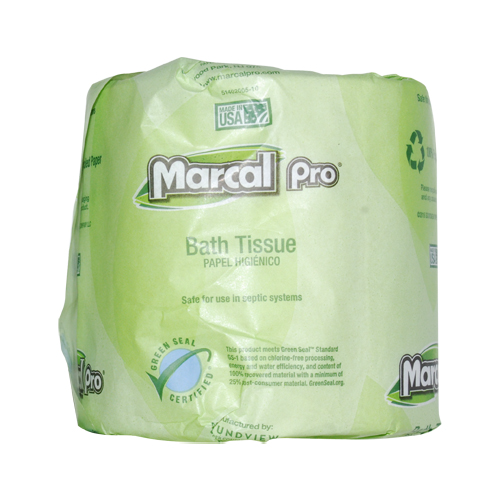 2 Ply Toilet Tissue (96 Pieces)