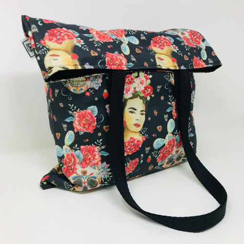 Tote Way Frida Catrina