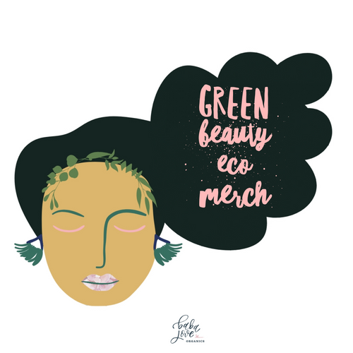 Green Beauty Eco Pouch
