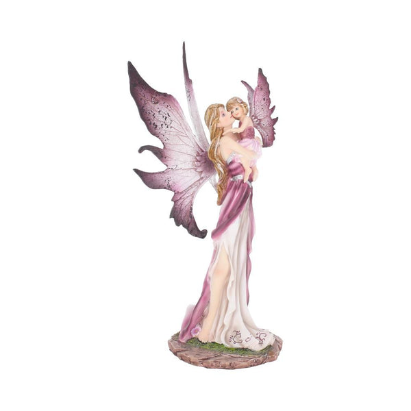 NEMESIS NOW - Precious Moments: Mother & Baby Fairy (4576706494542)