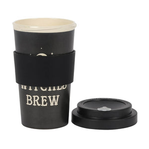 Witches Brew Eco Travel Mug