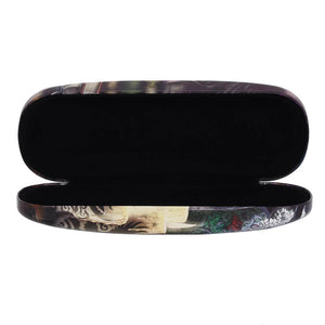 Familiarity Glasses Case
