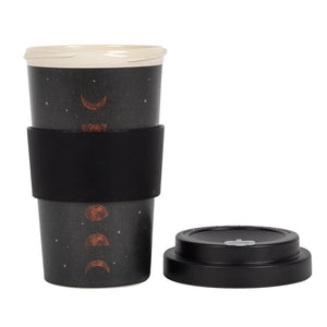 Moon Phases Eco Travel Mug