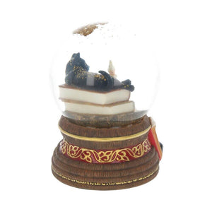 Witching Hour Snow Globe