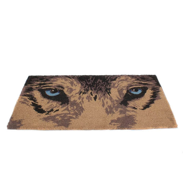 NEMESIS NOW - Wolf - Doormat (4656383131726)