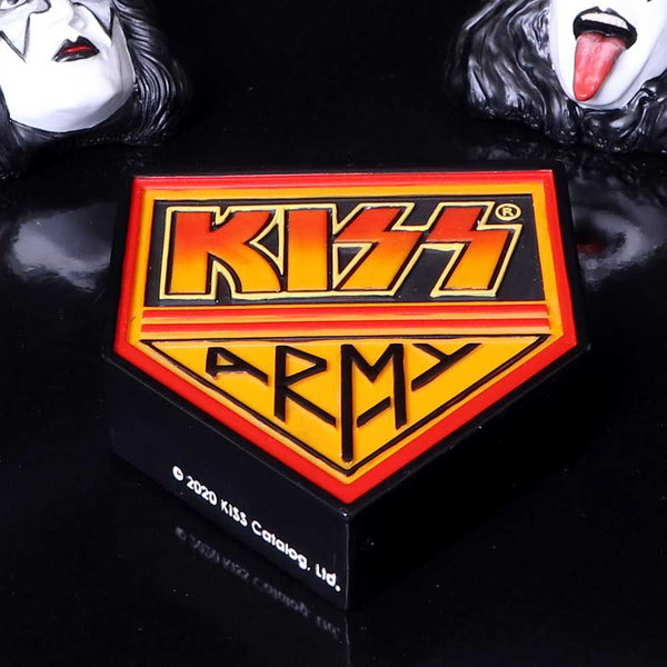 NEMESIS NOW - KISS Army Bottle Opener Magnet (4621321207886)