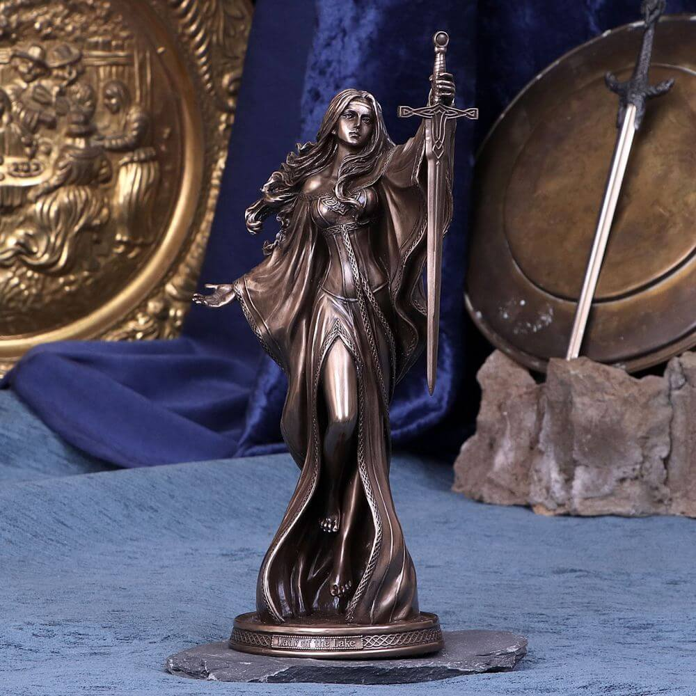 Lady of the Lake (Bronze)