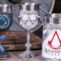 Assassin's Creed The Creed Goblet