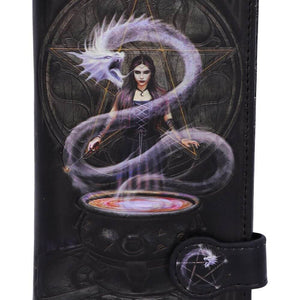 NEMESIS NOW - The Summoning Embossed Purse