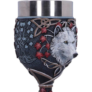 Guardian of the Fall Goblet