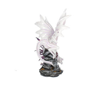 NEMESIS NOW - Aarya Dragon Guardian Figurine (4589685833806)