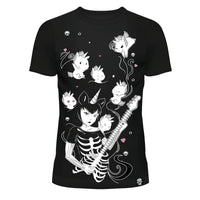 CUPCAKE CULT - Miss Unicorn T-Shirt (4574009229390)