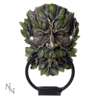 NEMESIS NOW - Wildwood - Door Knocker (4656372187214)