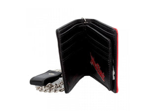 NEMESIS NOW - Judas Priest British Steel Wallet - The Alternative Shark (4531546816590)