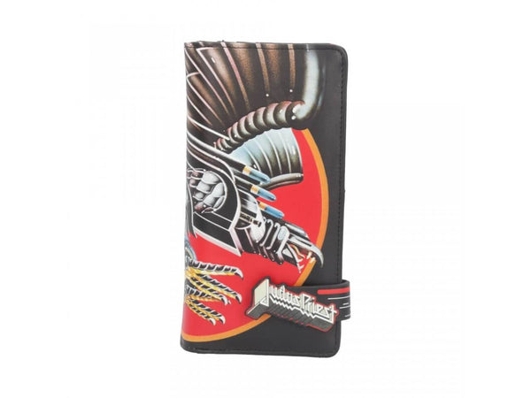 Judas Priest Screaming for Vengeance Purse - The Alternative Shark