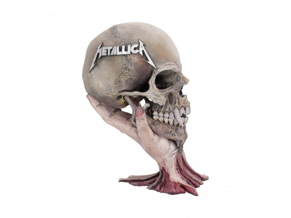 NEMESIS NOW.  Metallica - Sad But True Skull - The Alternative Shark