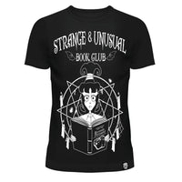 CUPCAKE CULT - Strange And Unusual T-Shirt (4587308023886)