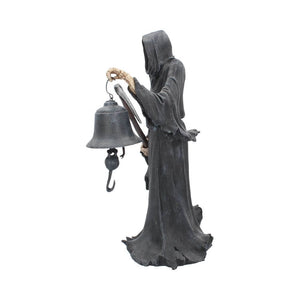 NEMESIS NOW - Whom The Bell Tolls Grim Reaper Figurine