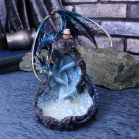 NEMESIS NOW - Dragons Intrigue Backflow Incense Burner